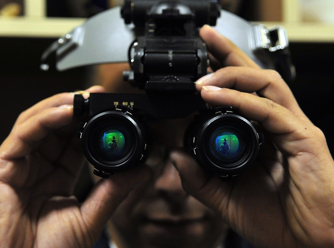 10 Night Vision Apps For Android And Ios Nested Tech